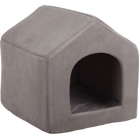 Kendra Pet House in Grey