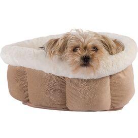 Lanie Pet Bed in Wheat