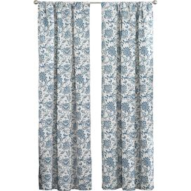 Henrietta Curtain Panel