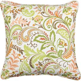 Findlay Pillow in Apricot