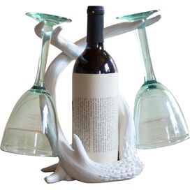 Antler Wine Station