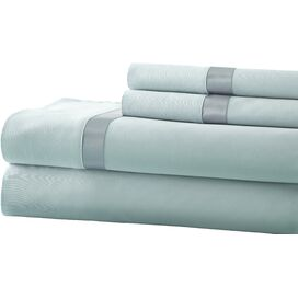 400 Thread Count Sheet Set in Teal