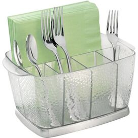 Countertop Flatware Caddy