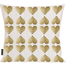 Love Game Pillow, Oliver Gal