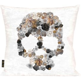 Sticks & Stones Pillow, Oliver Gal