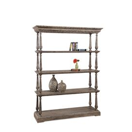 Pemberly Bookcase