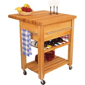 Boyd Kitchen Cart