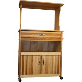 Campbell Kitchen Cart