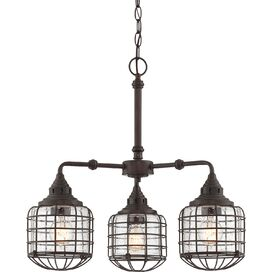 Landon 3-Light Chandelier