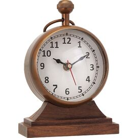 Bethany Table Clock