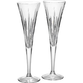 Crystal Champagne Flute (Set of 2)