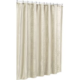 Hoyt Shower Curtain in Ivory