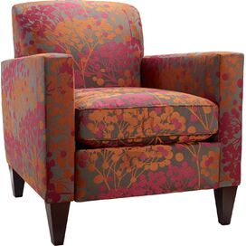 Rolly Arm Chair