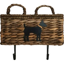 Scottie Wall Rack