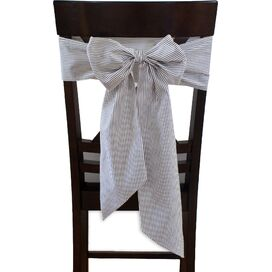 Oxford Chair Sash (Set of 2)
