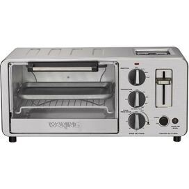 Combination Toaster Oven & Toaster