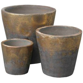 3-Piece Teresa Pot Set
