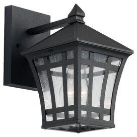 Harrison Outdoor Wall Lantern