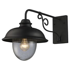 Lawrence Outdoor Wall Lantern