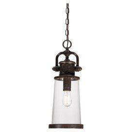 Brielle Outdoor Hanging Lantern