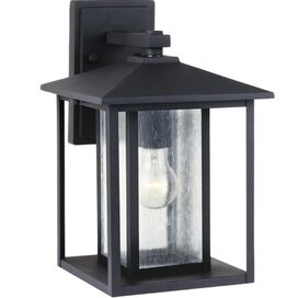 Swanson Outdoor Wall Lantern