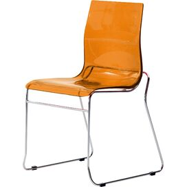 Gel Side Chair