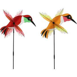 Hummingbird Spinner (Set of 2)