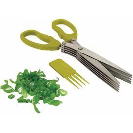 Stainless Steel Herb Scissors