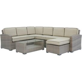 7-Piece Madoc Patio Seating Group