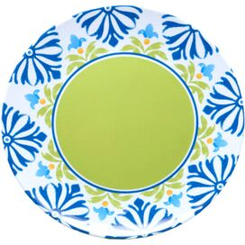 Costas Melamine Dinner Plate (Set of 6)