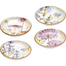 Herb Garden Bowl (Set of 4)