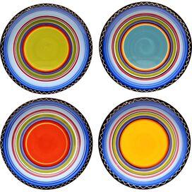 Sunrise Dinner Plate (Set of 4)