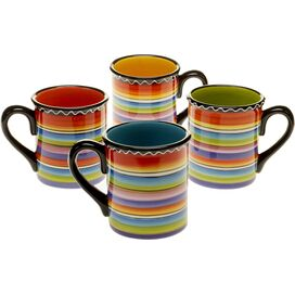Sunrise Mug (Set of 4)