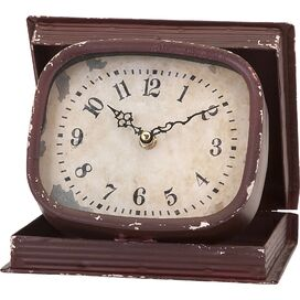 Cameron Table Clock