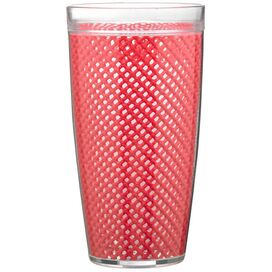 Fishnet Tumbler (Set of 4)