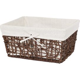 Directions Storage Basket
