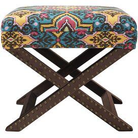 Bella Upholstered Ottoman
