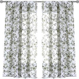Lydia Curtain Panel