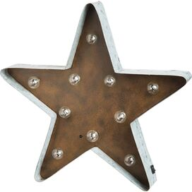 Star LED Marquee Light