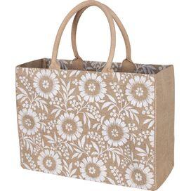 Cotilde Jute Market Bag