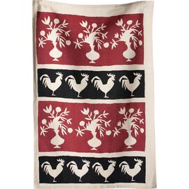 Rooster Dishtowel (Set of 2)