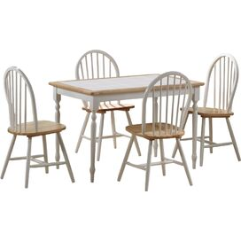 5-Piece Mallory Dining Set