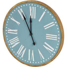 Hadley Wall Clock
