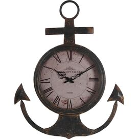 Aweigh Wall Clock