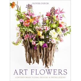 Art Flowers, Oliver Dupon