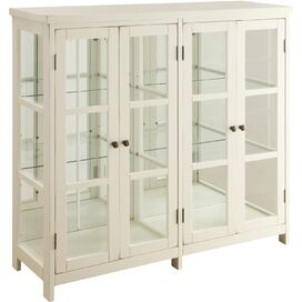 Abby Display Cabinet
