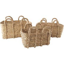 3-Piece Vera Basket Set