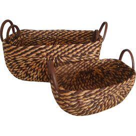 3-Piece Millicent Basket Set