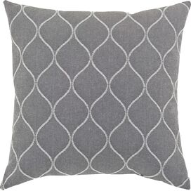 Kara Pillow in Heather (Set of 2)