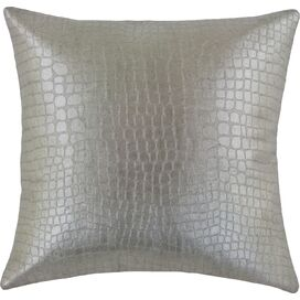Giada Pillow in Steel (Set of 2)